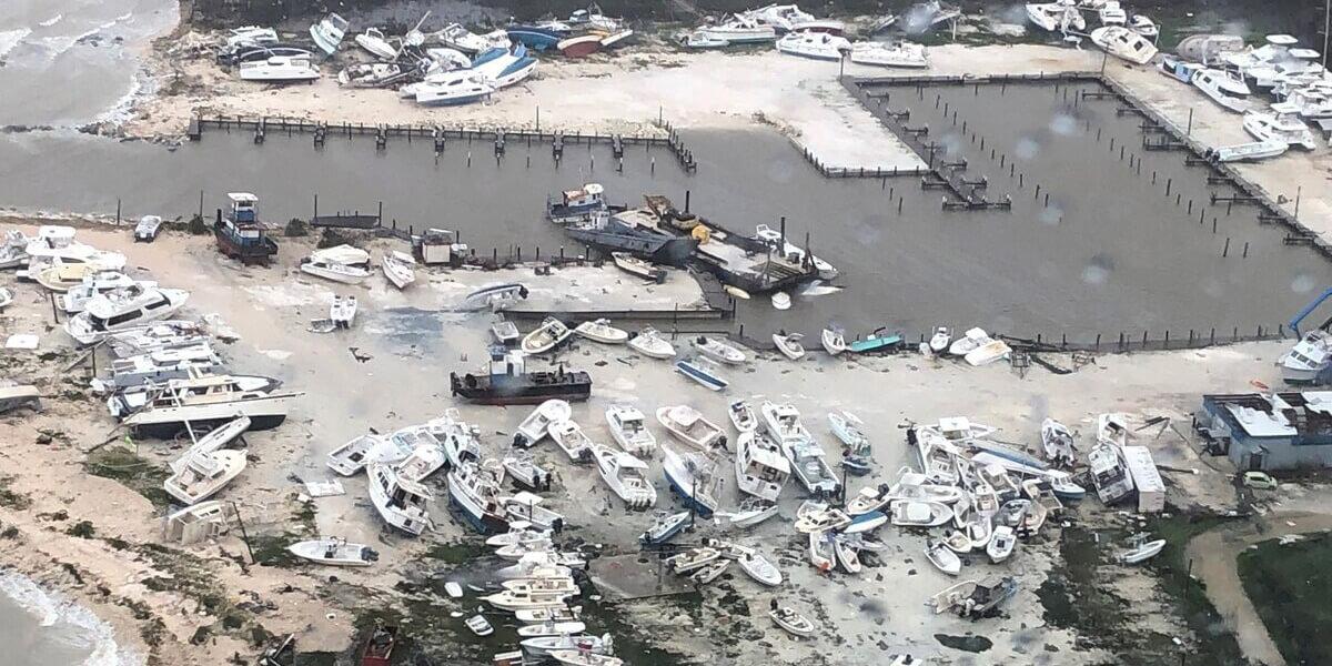 UMCOR starts efforts for Bahamas relief