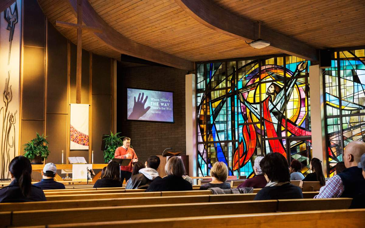 ReNew congregation celebrates one-year anniversary