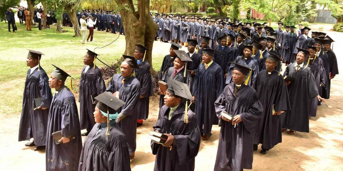 Burundi UMC celebrates milestones in reconciliation