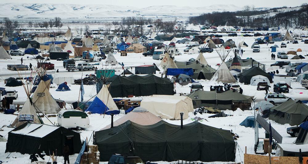 Global Ministries welcomes shut down of Dakota Access Pipeline