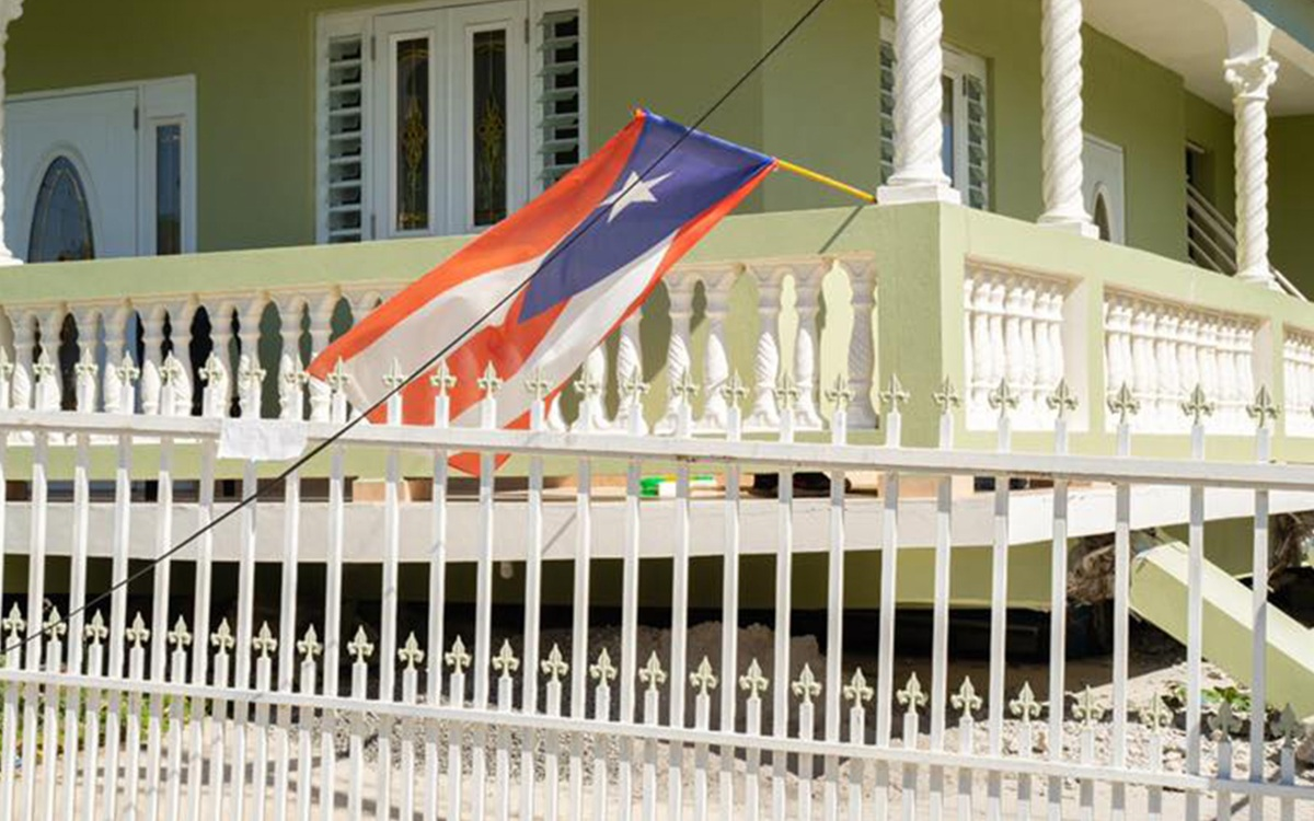 Methodist Church of Puerto Rico brings hope to those impacted by earthquake swarm