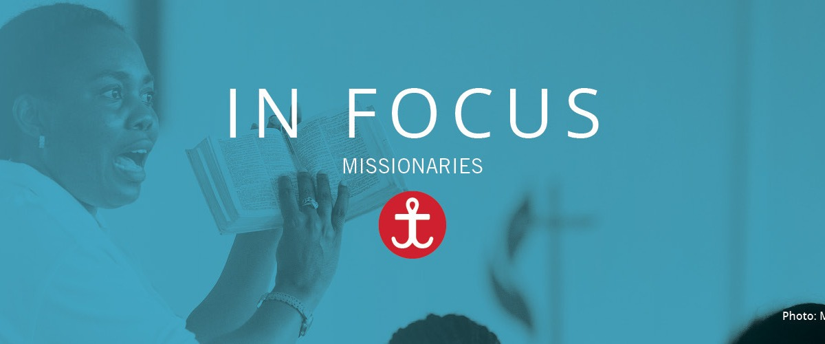 Continuities in mission