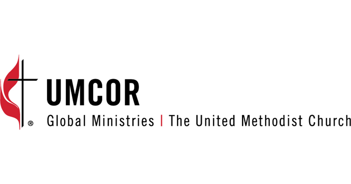 UMCOR's Work on the U.S.-Mexico border