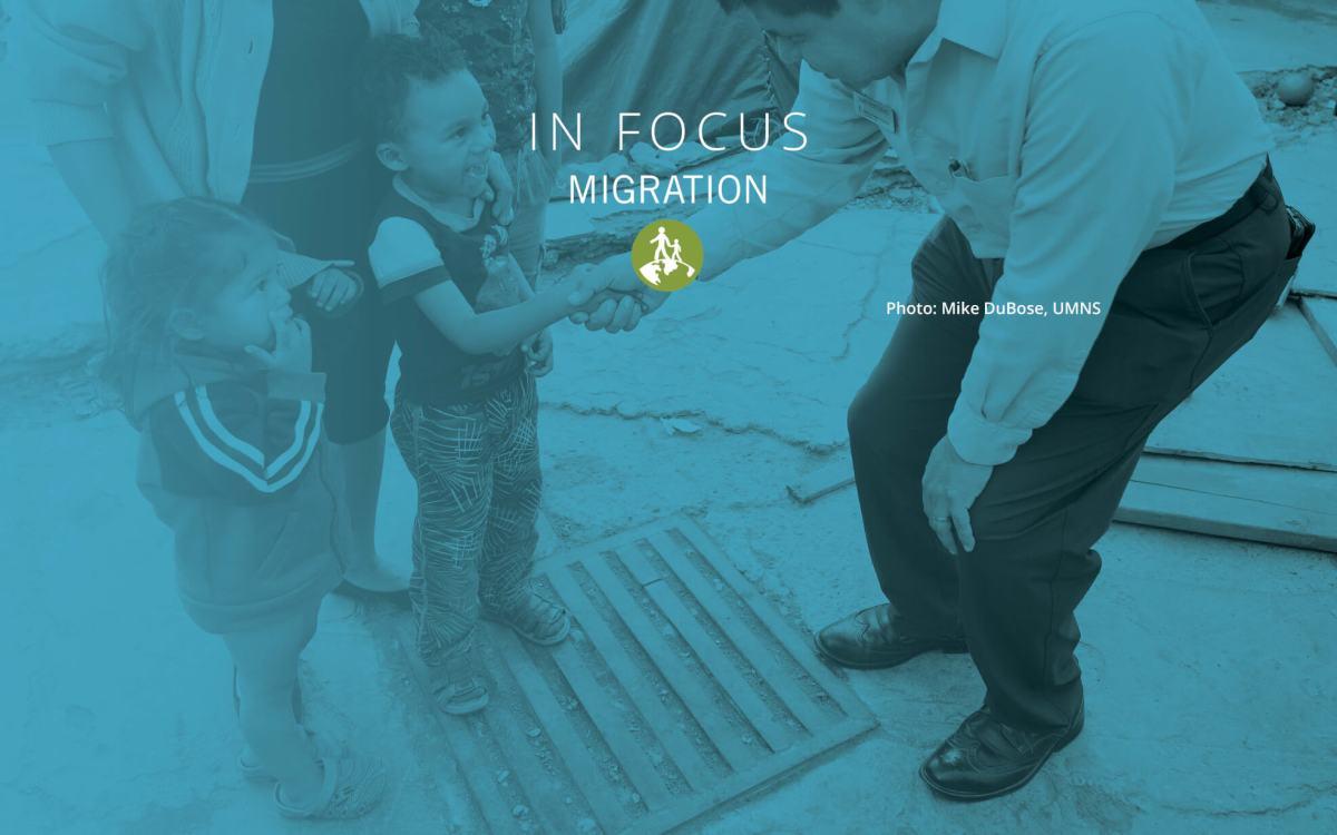 In Focus: Migration