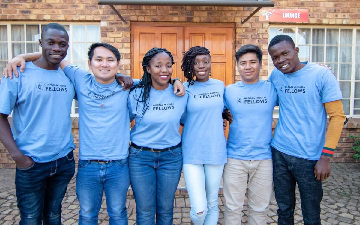 2020 class of international Global Mission Fellows canceled because of coronavirus