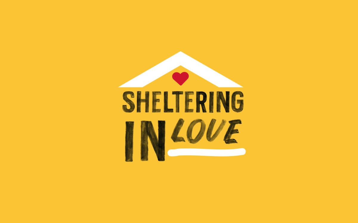 """COVID-19 response continues through """"Sheltering in Love"""" grants"""