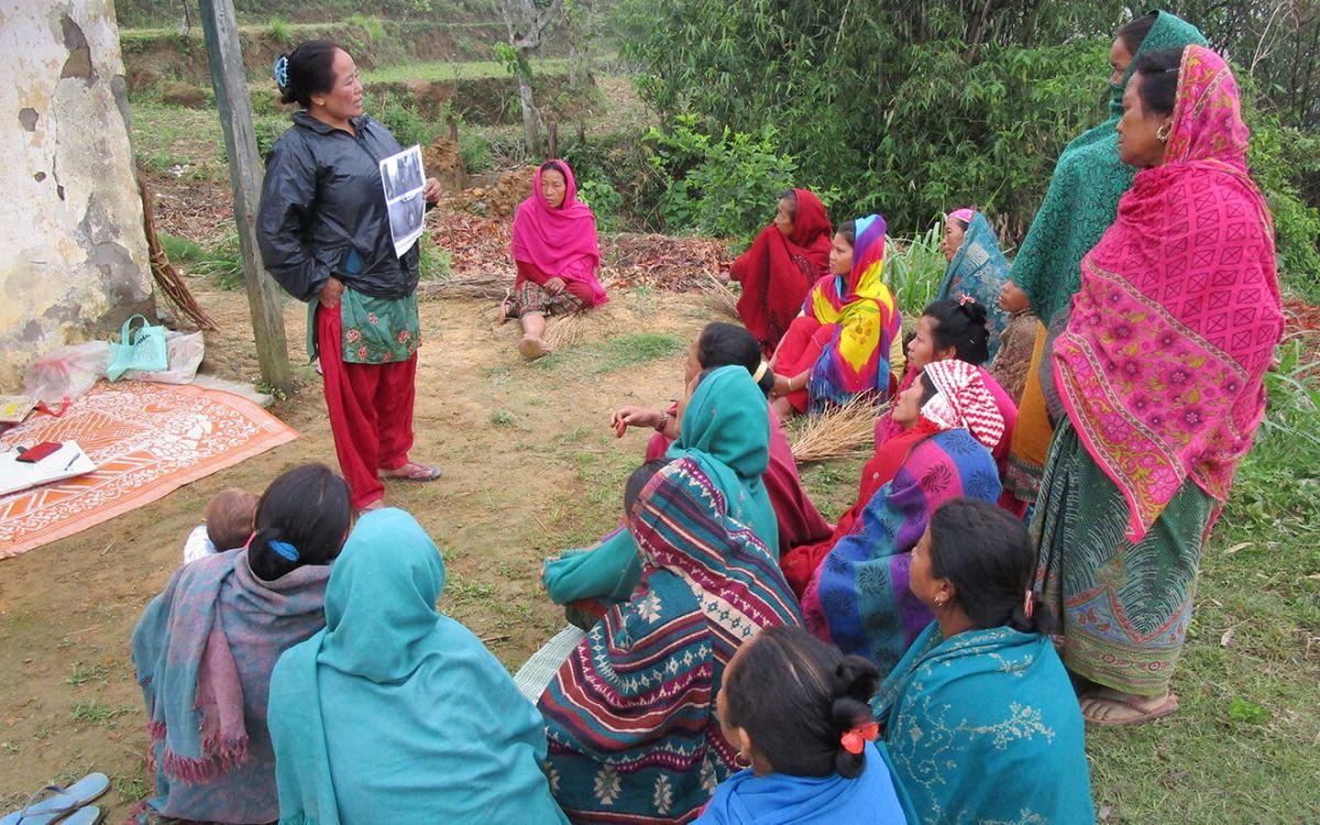 In Focus: Global Health