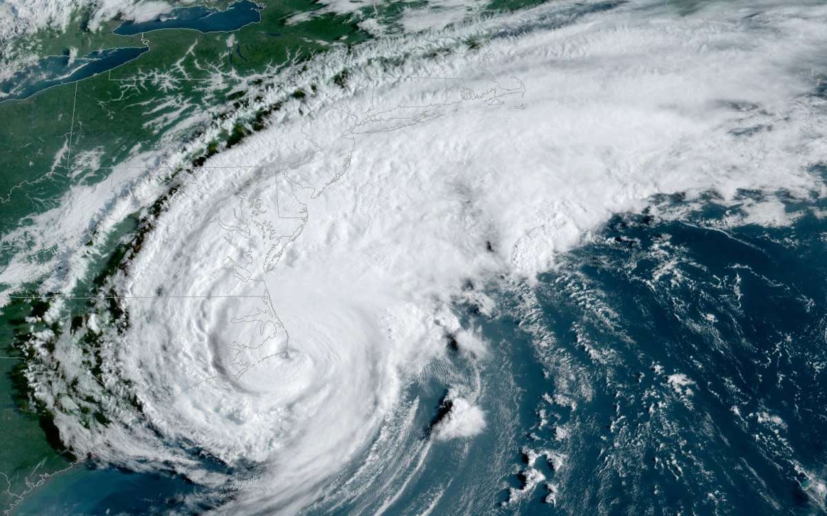 UMCOR disaster response through the lens of Hurricane Dorian
