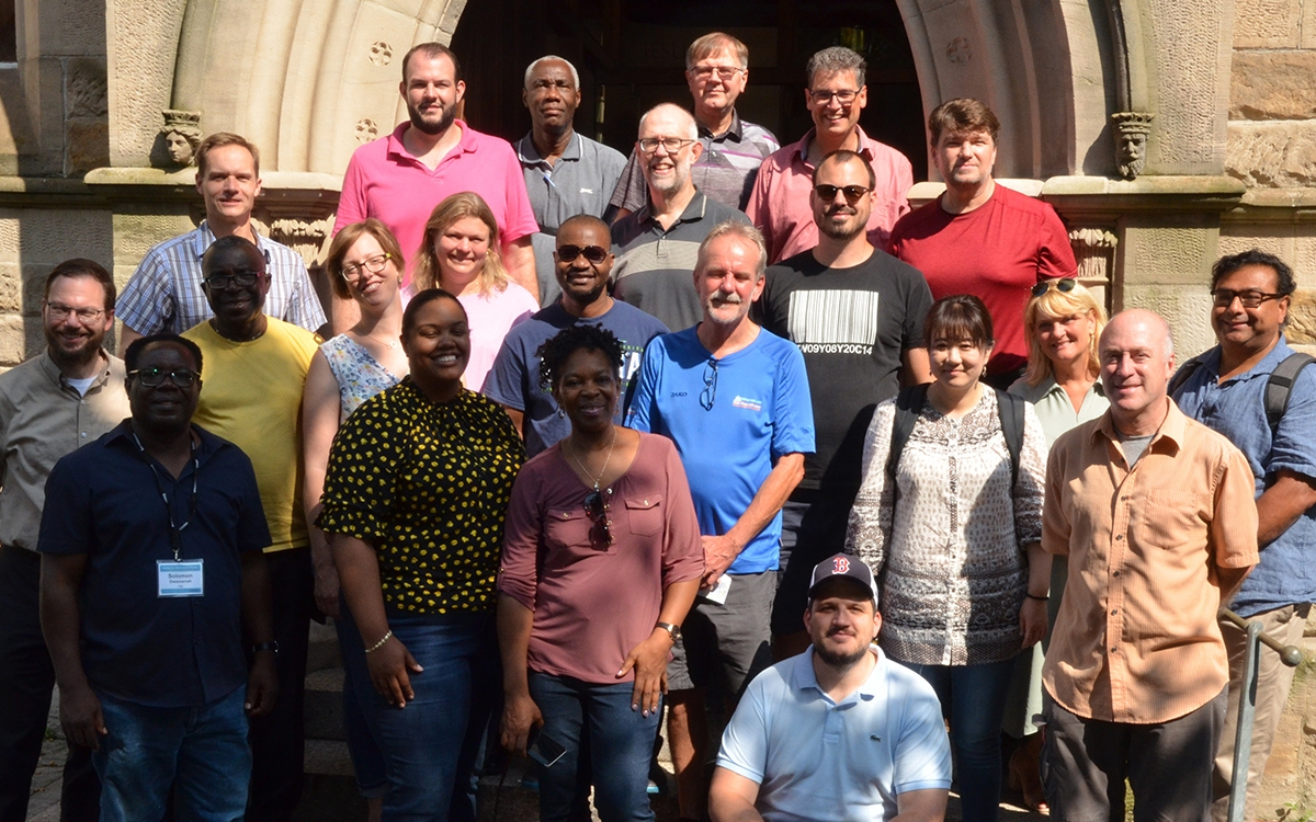 From integration to transformation: multicultural ministry in the midst of migration