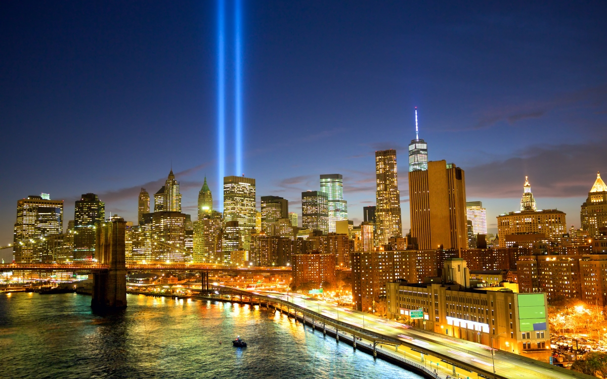 Remembering 9/11 on the 20th Anniversary